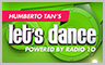 Radio 10 Let's Dance